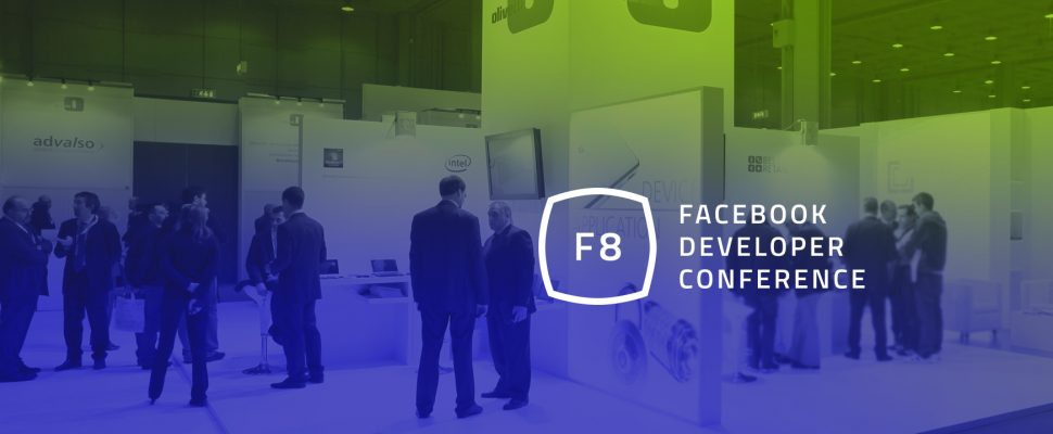 Facebook - F8 Conference