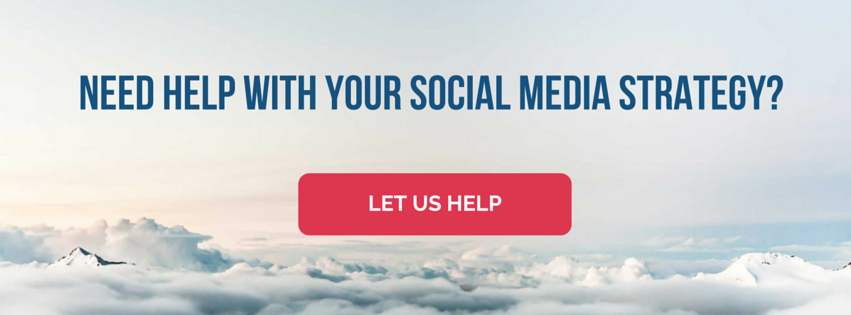 Need Help with your social media strategy-