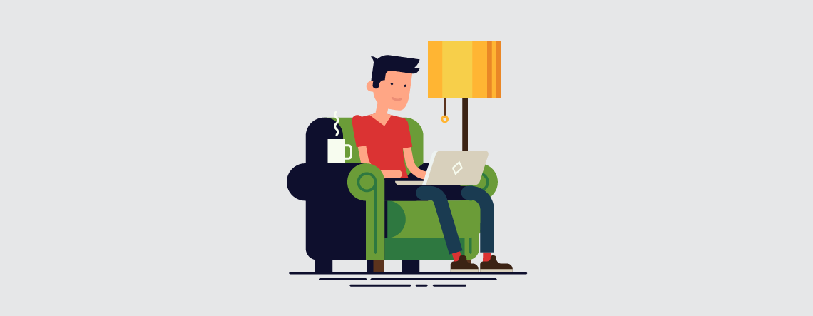 7 ways to work from home